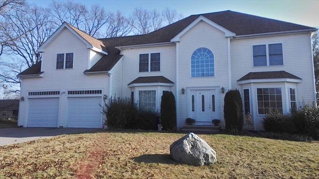 24 Worcester Pl, Holbrook, MA, 02343, Norfolk Home For Sale