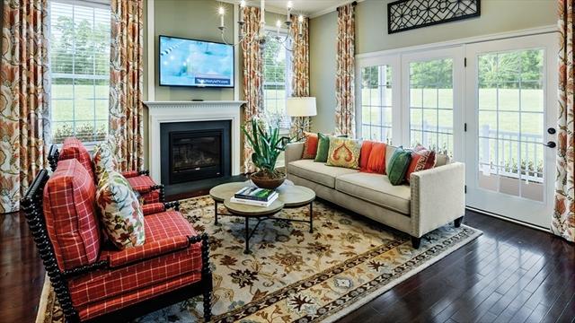 22 Glen Ellen Blvd, Millis, MA, 02054, Norfolk Home For Sale