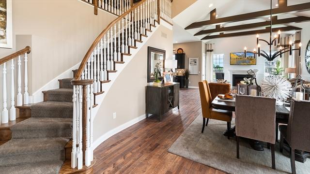7 Lansing Way, Millis, MA, 02054, Norfolk Home For Sale