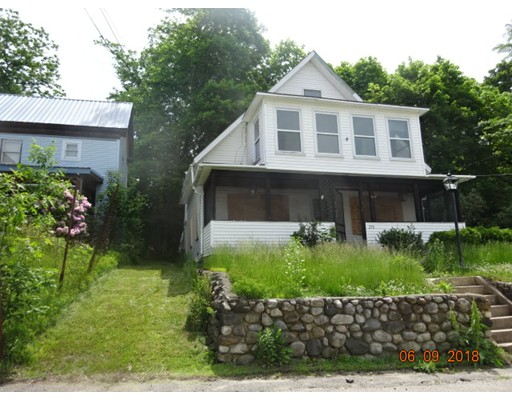 270 Cottage Street, Athol, MA 01331