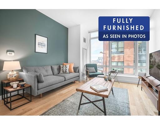 135 Clarendon Street, Boston, Ma 02116