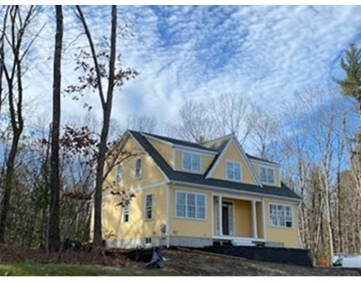 Lot 2 Bartlett Court Georgetown MA 01833