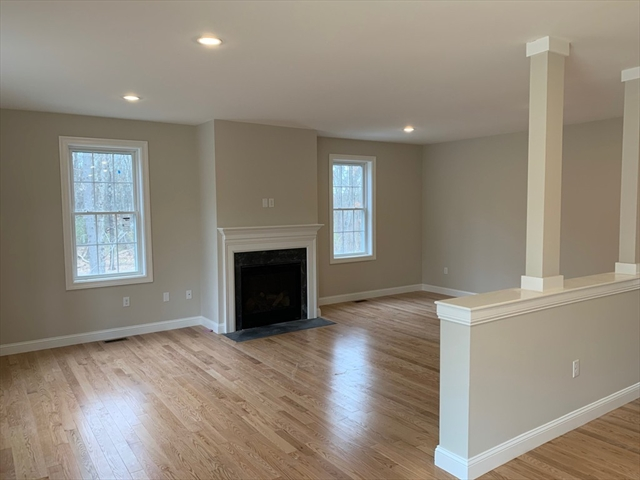Lot 2 Bartlett Court, Georgetown, MA, 01833, Essex Home For Sale