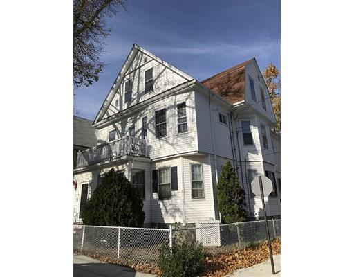 36 Gardena Street Boston MA 02135