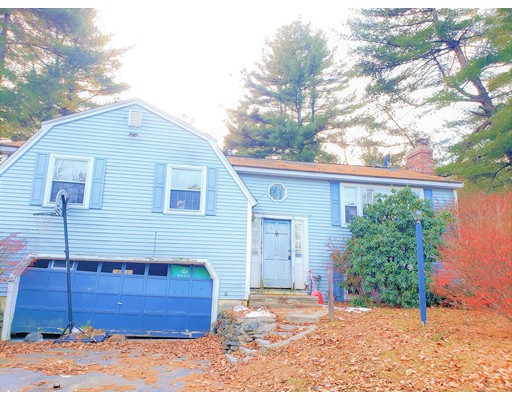 11 Maplewood Drive, Townsend, MA