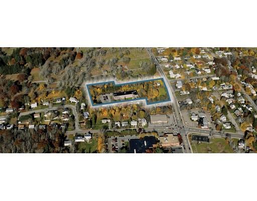 34 North PEARL Brockton MA 02301