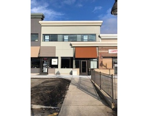 975 Merriam Avenue, Leominster, MA 01453