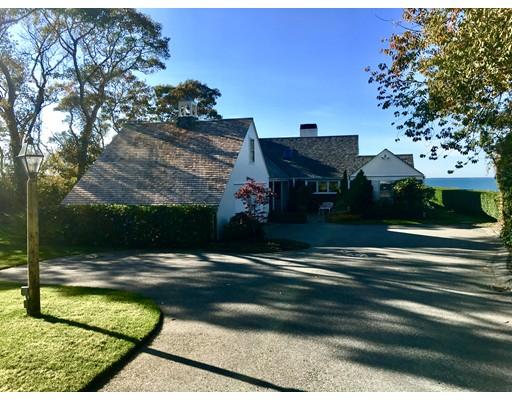 102 Gansett Road, Falmouth, MA