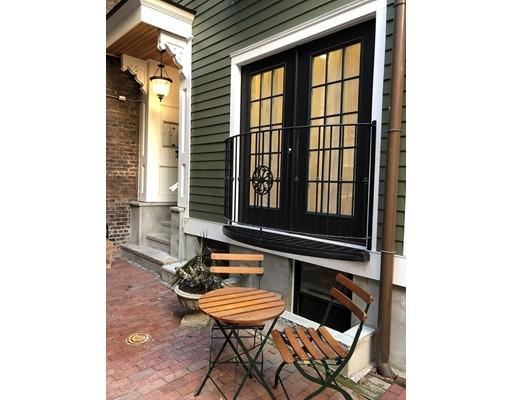 1 Walsh Place, Boston, Ma 02109