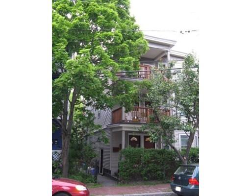 67 Allston Street, Cambridge, Ma 02139