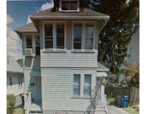 37 Haydn Street, Boston, MA 02131