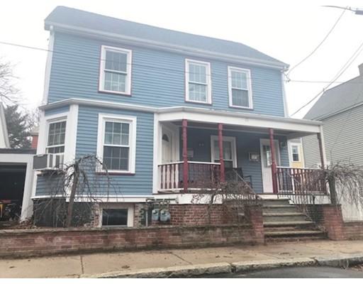 17 Princeton Street, Somerville, MA 02144
