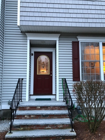 38 Tarbell St, Pepperell, MA, 01463, Middlesex Home For Sale