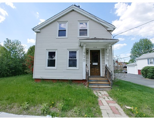 140 SOUTH Street, Chicopee, MA