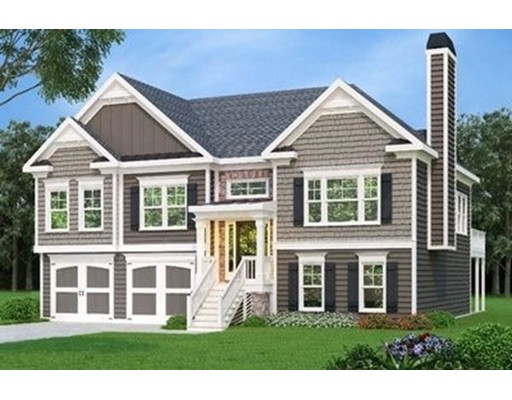 Lot 1 Beverly Road Acton MA 01720