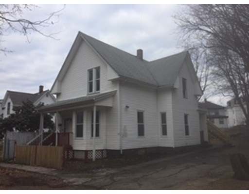 3 Clifton Terrace, Worcester, MA 01610