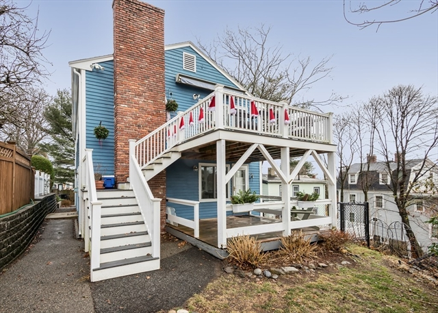 6 Highland Ter, Marblehead, MA, 01945, Essex Home For Sale