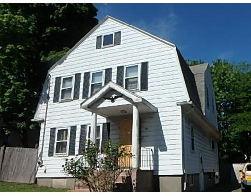 32 Marshall Street, Winthrop, Ma