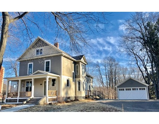 56 Main, Hatfield, MA 01038