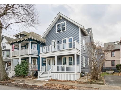 4 Glover Street, Salem, MA 01970