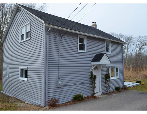 155 Hatchery Road, North Kingstown, RI 02852