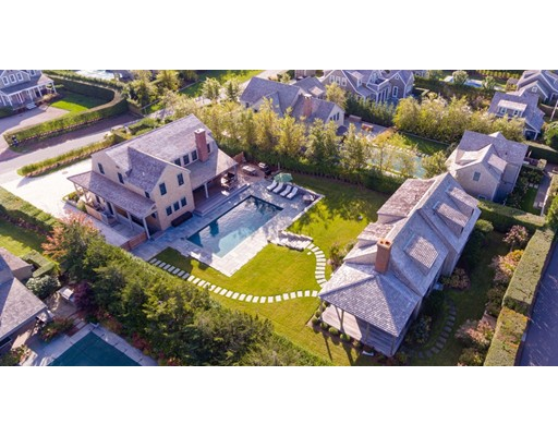 5 Hedgebury Lane, Nantucket, MA 02554