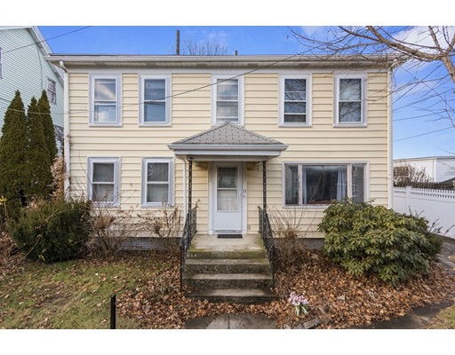 13 Middle Street, Watertown, MA