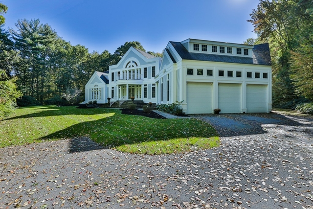 4 Gunners Hill Road, West Newbury, MA, 01985, Essex Home For Sale