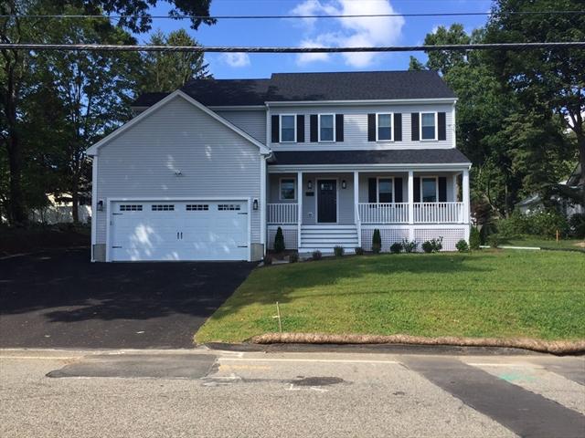 610 East Street, Walpole, MA, 02081, Norfolk Home For Sale