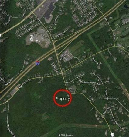 Lot 10 Everett St, Sharon, MA, 02067, Sharon Home For Sale