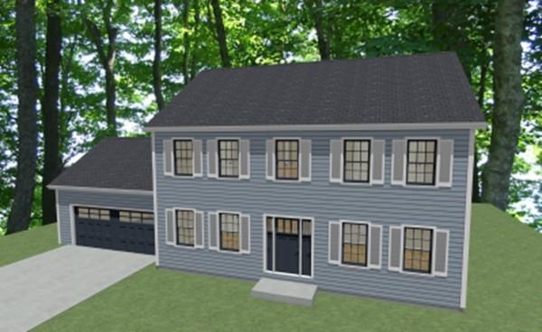 Lot 35 Lois Lane, Townsend, MA, 01469, Middlesex Home For Sale