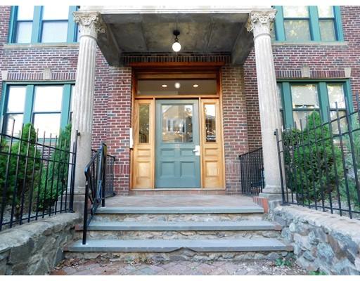32 Dennison Street, Boston, Ma 02119