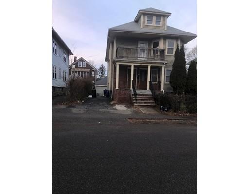 12 Kahler Avenue, Milton, Ma 02186