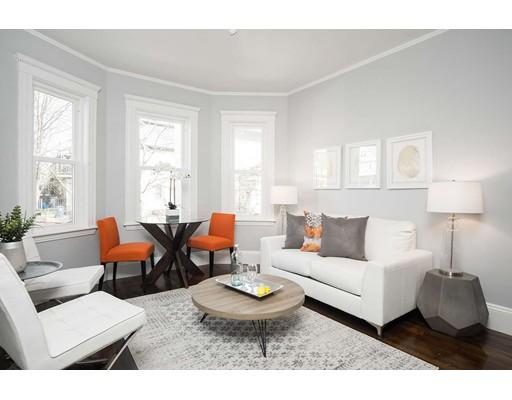 204 Centre Street Boston MA 02124