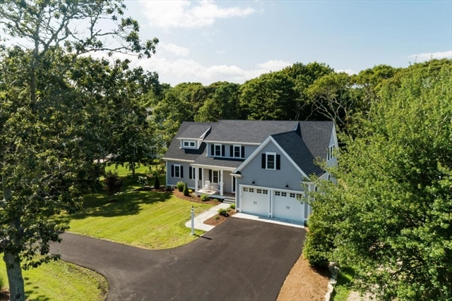 83 Swift Avenue Barnstable MA 02655