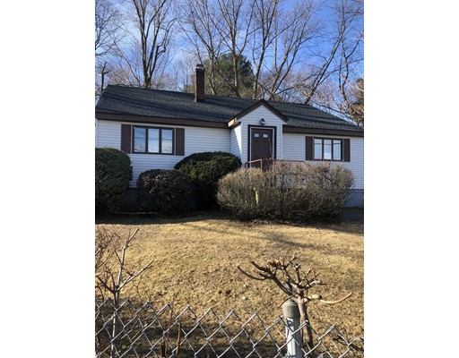 356 Middlesex Avenue, Wilmington, MA 01887