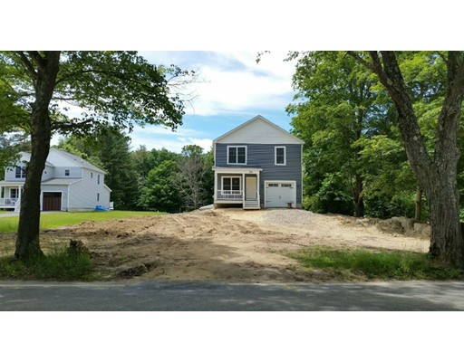 294 West Street East Bridgewater MA 02333