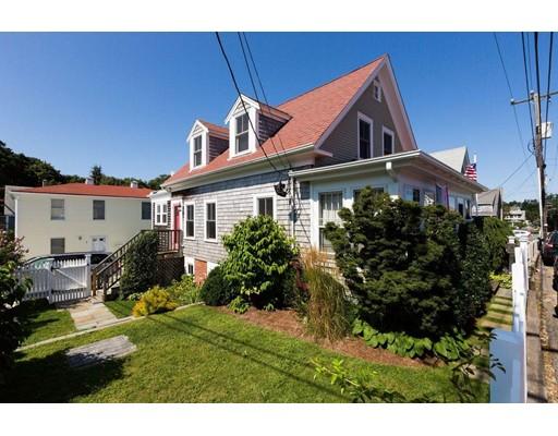 36 Pleasant Street Provincetown MA 02657