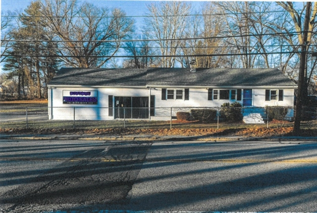 744 Merrimack Ave, Dracut, MA, 01826, Middlesex Home For Sale