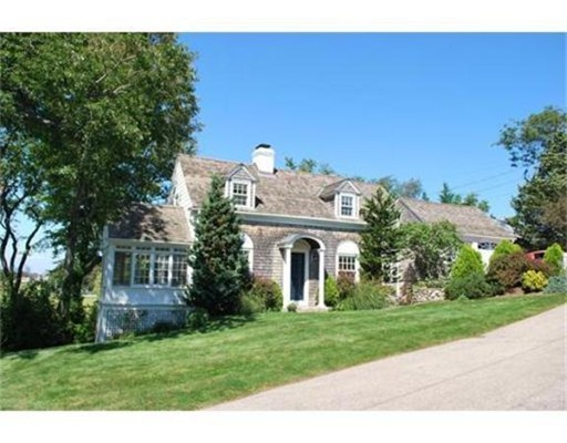 161 Crabtree Road, Quincy, Ma 02171