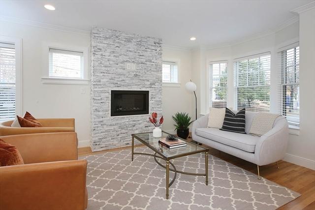 140 Sumner Rd, Brookline, MA, 02445, Norfolk Home For Sale