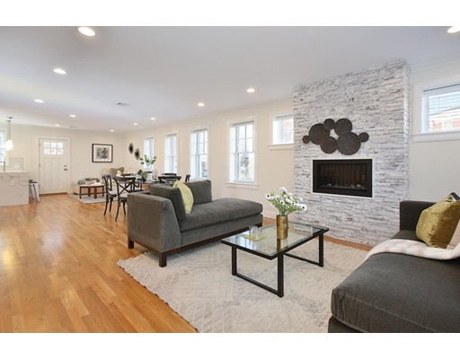 140 Sumner Road, Brookline, MA 02445