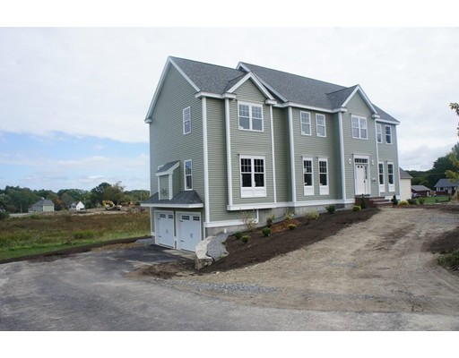 Lot 21 Demitri Circle Dracut MA 01826
