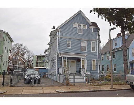 11 Oakwood Street, Boston, MA 02124