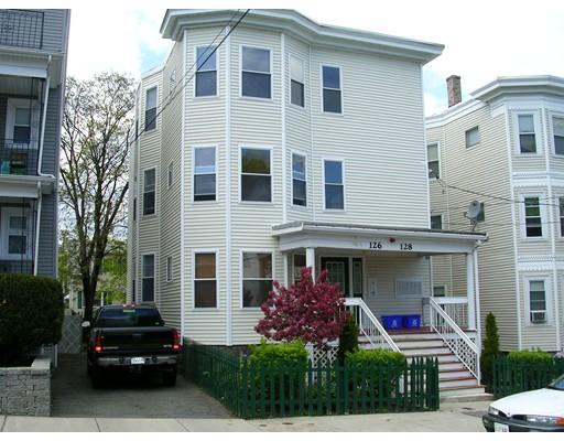 126 VERNAL Street, Everett, Ma 02149