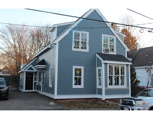 22 Pacific Street, Rockland, MA 02370