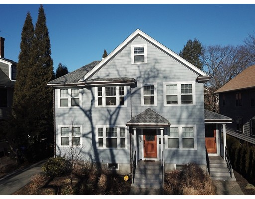 279 Walnut Street, Brookline, Ma 02445