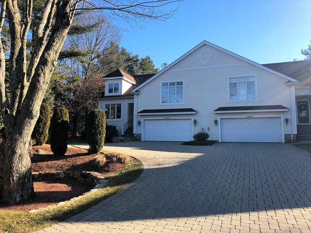 4 Swan Ln, Andover, MA, 01810, Essex Home For Sale