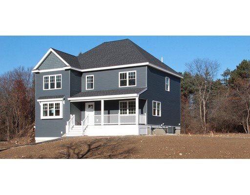 Lot 2 Bennett Hill Road, Rowley, MA