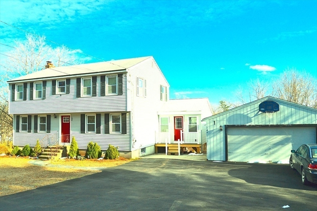 184 Varnum Rd, Dracut, MA, 01826, Middlesex Home For Sale